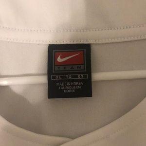 054531c84 Nike Other - Nike UNC Baseball Jersey